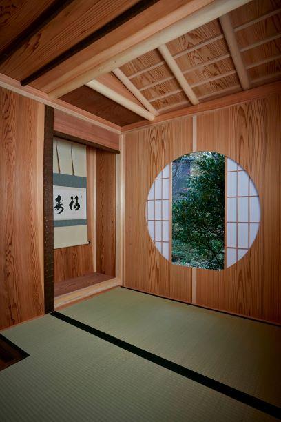 花升木工の宮大工は和室の再普及に向けて貢献します。宮大工SDGs