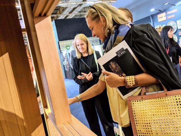 フランス パリ 世界展示会に花升木工の宮大工茶室が採用されました。宮大工SDGs