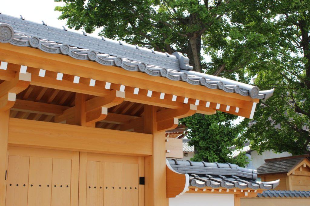 社寺建築 小物作品承ります~宮大工が造る小物~